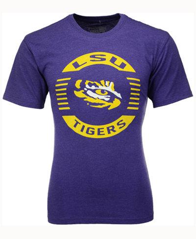 Colosseum Men's LSU Tigers Circle Logo T-Shirt