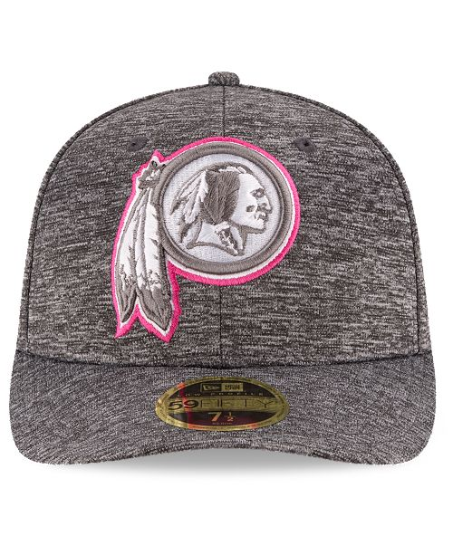 New Era Washington Redskins BCA 59FIFTY Fitted Cap - Sports Fan Shop ... 69ef10976ab
