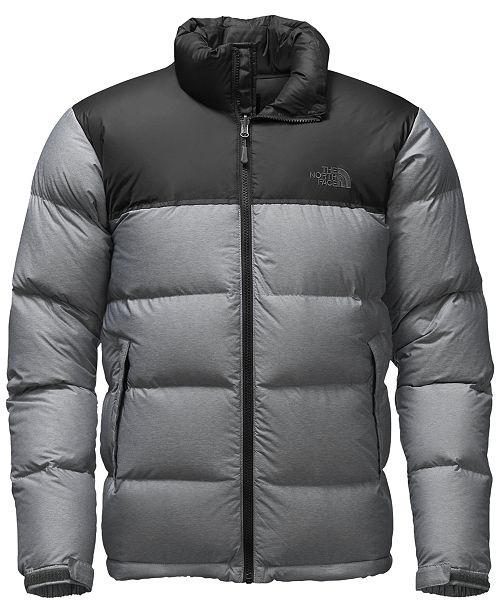 a9b084c2ac05 The North Face Men s Nuptse Fill-Down Jacket   Reviews - Coats ...