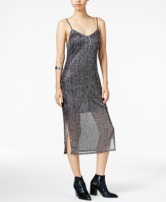Galerry macy s slip dress