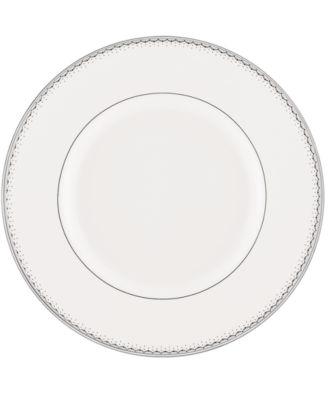 Dentelle Appetizer Plate