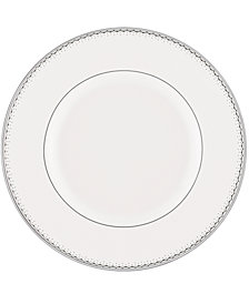 Monique Lhuillier Waterford Dentelle Appetizer Plate