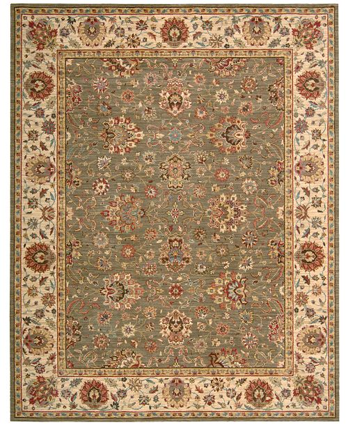 Nourison Area Rug Created For Macy S Persian Legacy Pl03