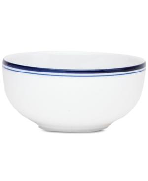 Dansk Dinnerware Christianshavn Blue Fruit or Cereal Bowl