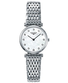Women's La Grande Classique Stainless Steel Bracelet Watch L42094876