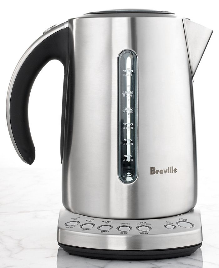 Breville - Variable Temperature Electric Kettle