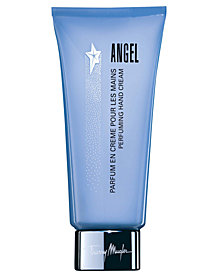 Mugler ANGEL Perfuming Hand Cream, 3.4 oz.