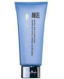 Mugler ANGEL Perfuming Hand Cream, 3.4 oz.