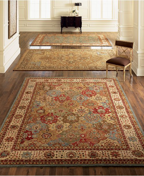 Nourison Rug Created For Macy S Persian Legacy Pl01