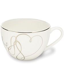 Love Story Teacup