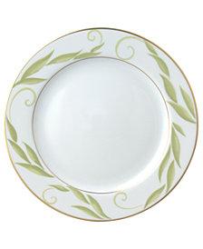 "Bernardaud ""Frivole"" Salad Plate"