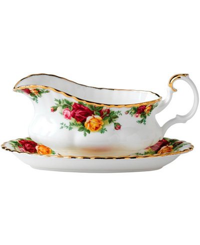 Royal Albert Old Country Roses 6