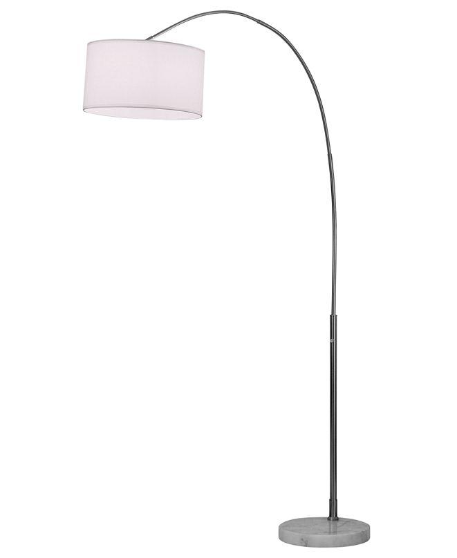 Nova Lighting Float Arc Floor Lamp