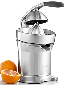 800CPXL Juicer, Motorized Citrus Press