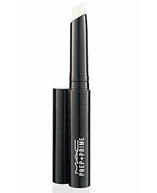 Prep + Prime Lip Primer