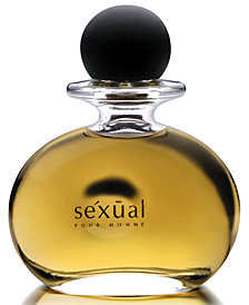 Michel Germain Men's sexual pour homme Eau de Toilette, 4.2 oz - A Macy's Exclusive