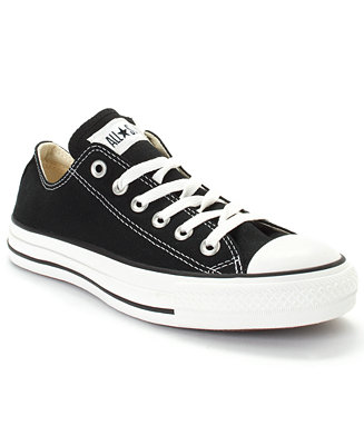 Converse Women's Chuck Taylor All Star Ox Casual Sneakers