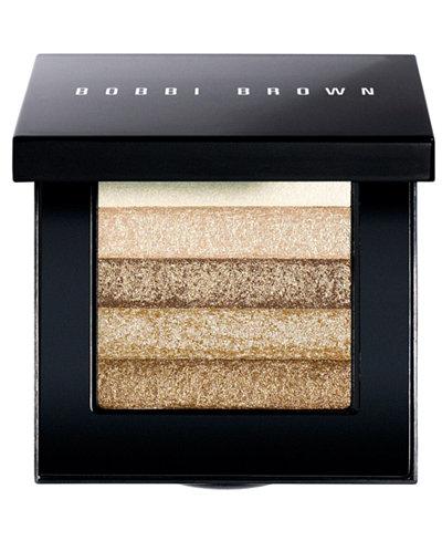 Bobbi Brown Beige Shimmer Brick Compact