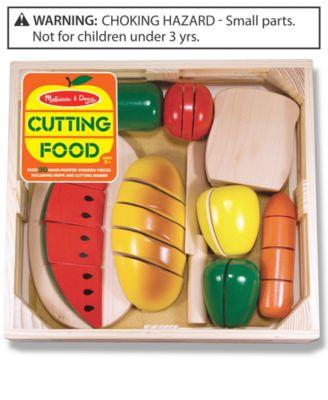 Cutting Food Box