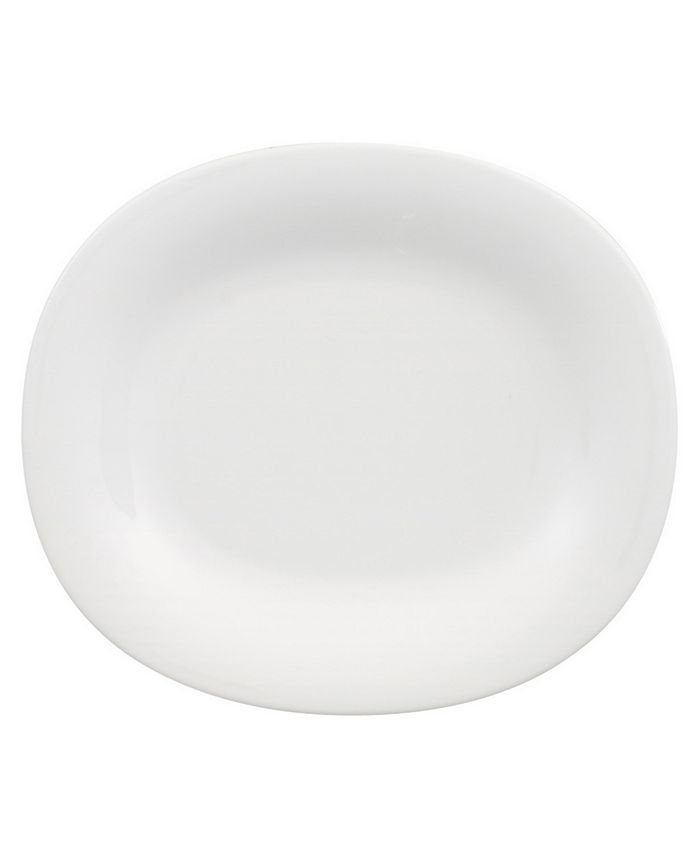 Villeroy & Boch - Dinnerware, New Cottage Oblong Salad Plate