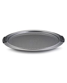 "Advanced 13"" Crisper Pizza Pan"