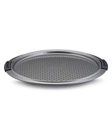 "Anolon Advanced 13"" Crisper Pizza Pan"
