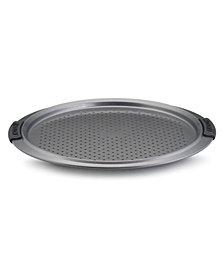 "Anolon Advanced 13"" Crisper Pizza Pan"