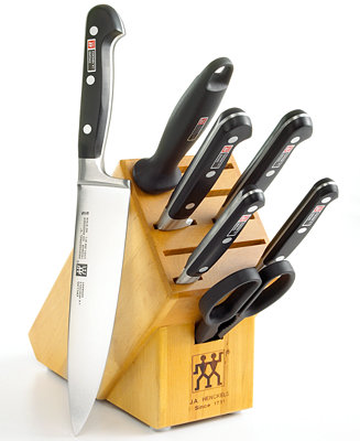 1sale Zwilling J A Henckels Twin Professional S 8 Piece