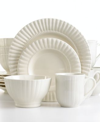 Thomson Pottery Maison 16-Pc. Set Service for 4  sc 1 st  Macy\u0027s & Thomson Pottery Maison 16-Pc. Set Service for 4 - Fine China - Macy\u0027s