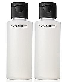 MAC Accessories Travel Bottle 2oz/2