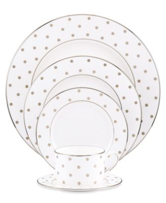 Larabee Road 5 Piece Place Setting