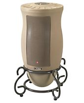 Lasko 6435 Heater, Designer Series Oscillating Ceramic