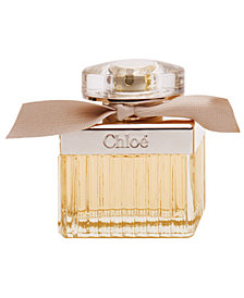 Receive a Complimentary Chloé Signature Deluxe Mini with select large spray purchases from the Chloé fragrance collection