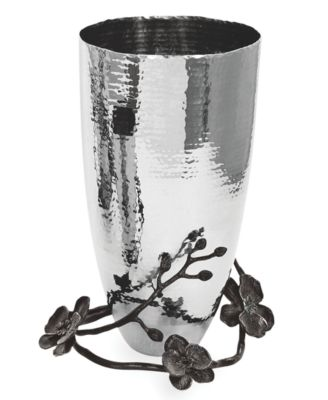 Black Orchid Medium Vase