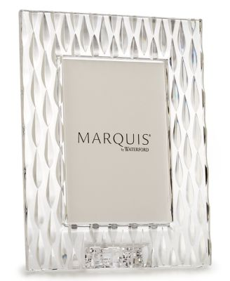 """Marquis by Picture Frame, Rainfall 5"""" x 7"""""""
