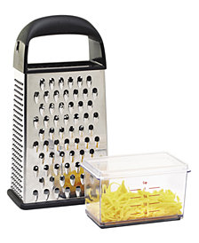 OXO Grater, Good Grips