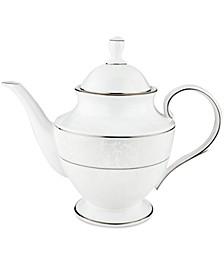 Opal Innocence Teapot