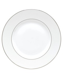 Lenox Opal Innocence Stripe Dinner Plate