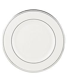 "Lenox Federal Platinum 8"" Salad Plate"