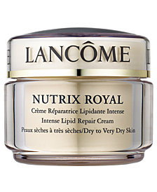Lancôme Nutrix Royal Day Cream Intense Lipid Repair, 1.5 oz