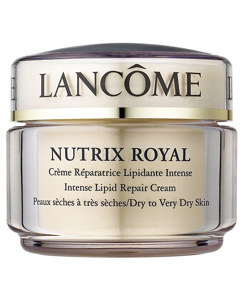 Lancome Nutrix Royal Day Cream Intense Lipid Repair, 1.5 oz