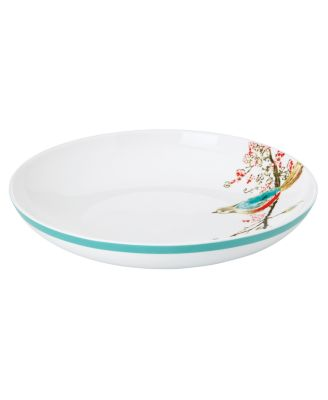 Simply Fine Dinnerware, Chirp Individual Soup/Pasta Bowl