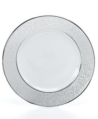 Parchment Appetizer Plate