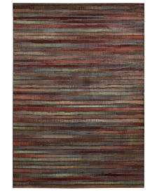 "CLOSEOUT! Nourison Area Rug,  Expressions XP11 Multi Color 5'3"" x 7'5"""