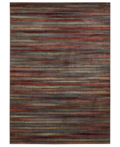 CLOSEOUT! Nourison Area Rug, Expressions XP11 Multi Color 2' x 2'9