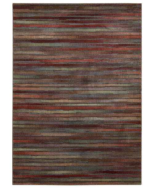 Nourison CLOSEOUT! Area Rug,  Expressions XP11 Multi Color 2' x 2'9""