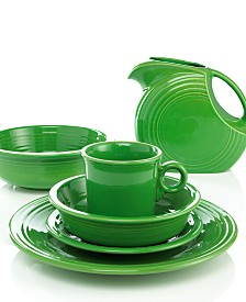 Fiesta Shamrock Collection