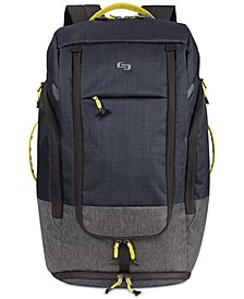 "Velocity 17.3"" Backpack Duffel"