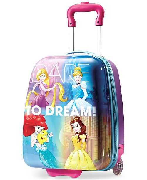 b60668151b4b ... American Tourister Disney Princess 18