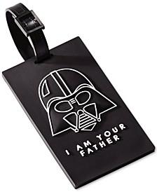 Star Wars Darth Vader ID Tag